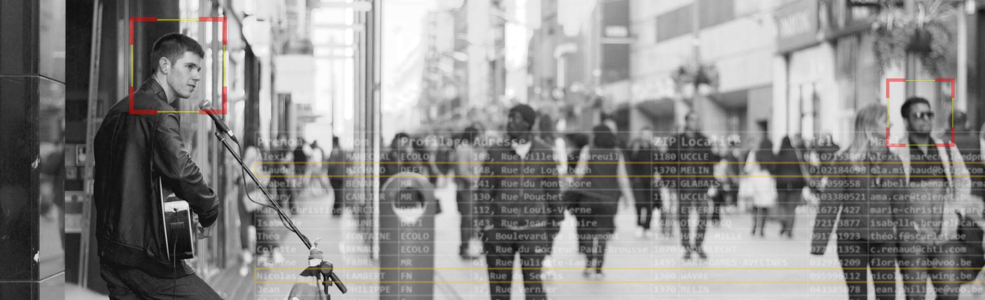 GDPR Agency audite le profilage dans vos traitements RGPD