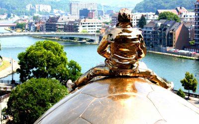 RGPD / GDPR J-13 mois, êtes-vous prêt ? (25/04 à Namur)